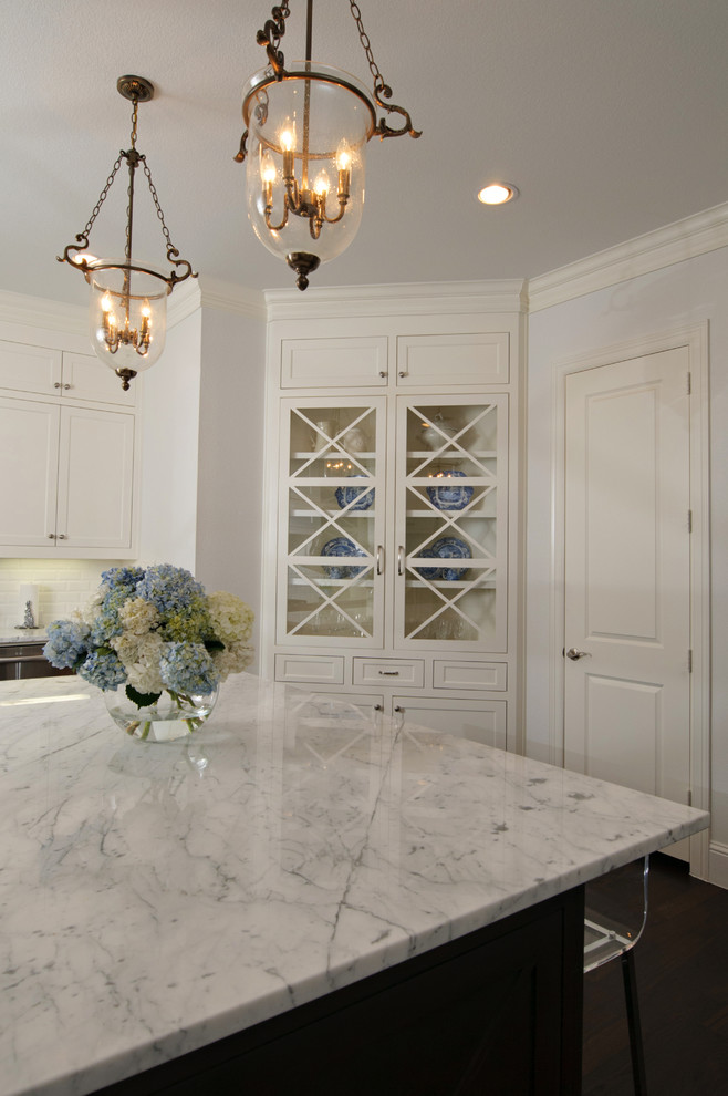 Sandlin Homes for Transitional Kitchen with Transitional