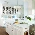 Satco Lighting for Transitional Kitchen with Light Fixtures