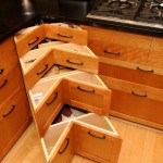 Schmitt Furniture for Contemporary Kitchen with Cabinetry