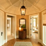 Scotch Hall Preserve for Traditional Hall with Wood Ceiling