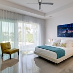 Sea Club Resort Fort Lauderdale for Contemporary Bedroom with Unique Lighting