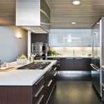 Seamless Sf for Contemporary Kitchen with Kitchens