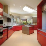 Seifer for Contemporary Kitchen with Windows