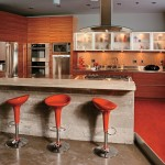 Seifer for Industrial Kitchen with Cove Lighting
