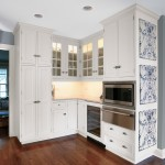 Seifer for Transitional Kitchen with Cup Pulls
