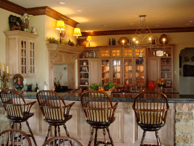 Seven Hills Dallas Ga for Eclectic Kitchen with Kitchen