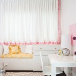 Shanty Chic for Contemporary Kids with Pink