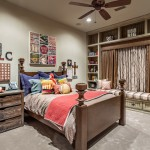 Shanty Chic for Rustic Kids with Bench