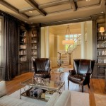 Sherwin Williams Seattle for Traditional Living Room with Wood Ceiling Panel