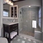 Shiloh Cabinets for Traditional Spaces with Console Vanity