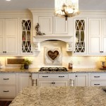 Showplace Wood Products for Traditional Kitchen with Crown Molding