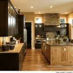 Showplace Wood Products for Traditional Kitchen with Glaze