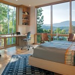 Sibcy Cline Realtors for Modern Home Office with Contemporary Design