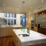 Silestone for Contemporary Kitchen with Countertop