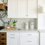 Silestone for Contemporary Kitchen with Rocky Mountain Hardware