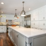 Silestone for Traditional Kitchen with Kitchen Island