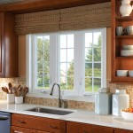 Simonton for Transitional Kitchen with Platinum