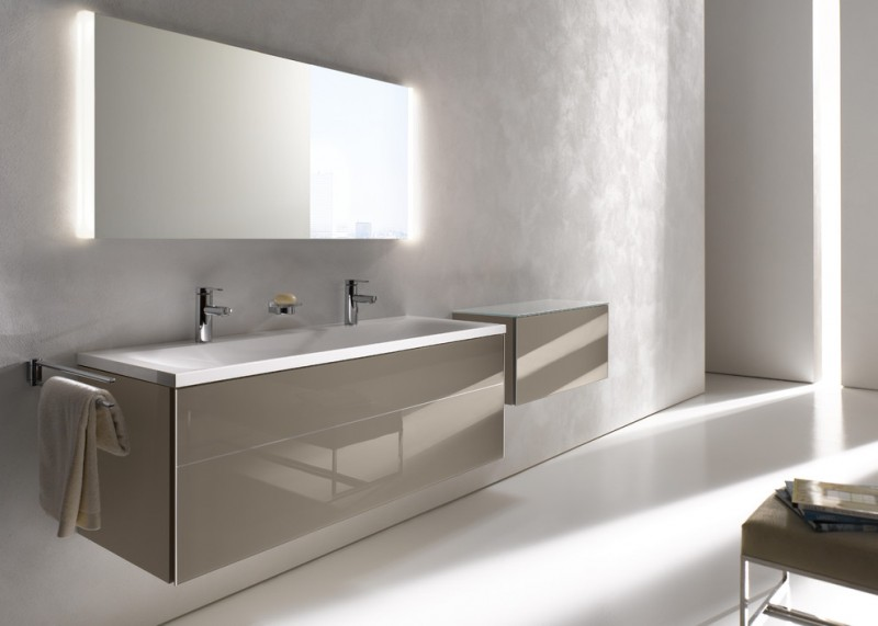 Simpsons Furniture for Modern Bathroom with Modern