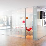 Smartglass for Industrial Entry with Switchable Glass
