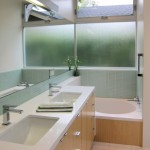 Snyder Diamond Santa Monica for Modern Bathroom with Bathtub