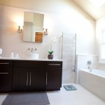 Somerville Aluminum for Contemporary Bathroom with New Jersey Bathroom Remodeling