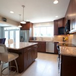 Somerville Aluminum for Contemporary Kitchen with Kitchen Remodeling