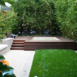 Spca New Orleans for Contemporary Landscape with Jacuzzi