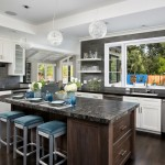 Spencers Appliance for Contemporary Kitchen with Stainless Steel Appliances