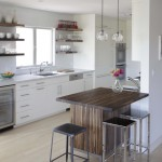 Spencers Appliance for Modern Kitchen with White Cabinets