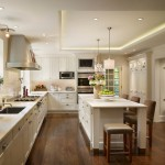 Spencers Appliances for Traditional Kitchen with Cove Lighting