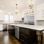Spencers Appliances for Transitional Kitchen with Miele Appliances