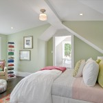 Spring Cleaning Checklist for Traditional Bedroom with Reading Nook