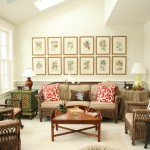 Sprintz Furniture for Victorian Family Room with Classic