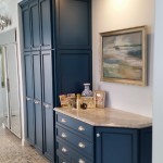 St Albans Mo for Contemporary Spaces with Granite Counters