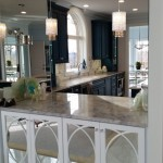 St Albans Mo for Contemporary Spaces with Granite Countertop