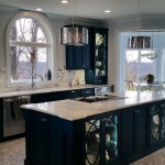 St Albans Mo for Contemporary Spaces with Hanging Lights
