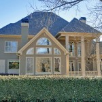St Marlo Country Club for Mediterranean Exterior with Real Estate