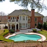 St Marlo Country Club for Traditional Exterior with Country Club
