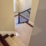 Stanton Carpet for Traditional Staircase with Traditional