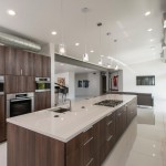Starion for Contemporary Kitchen with White Countertop