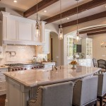 Starion for Traditional Kitchen with Nailhead Trim