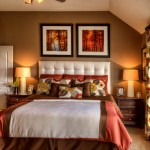 Stylecraft Builders for Traditional Bedroom with Texas