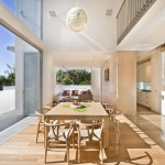 Summers Heating and Cooling for Contemporary Dining Room with Patio