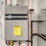 Tankless Water Heater vs Tank for Contemporary Spaces with 1631 N Whipple