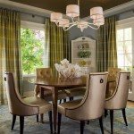 Ted Baker Nordstrom for Transitional Dining Room with Eclectic Dining Room
