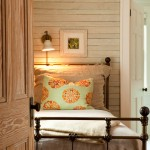 Texas Casual Cottages for Shabby Chic Style Bedroom with Bedding