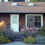 Texas Casual Cottages for Traditional Landscape with Traditional