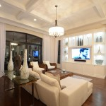 The Bridges Delray for Contemporary Family Room with Contemporary Wood Floor