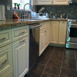The Kitchen Oxnard for Traditional Kitchen with Granite