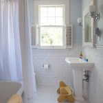 Tile Outlets of America for Traditional Bathroom with White Tile